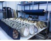 yazlık keten kasketler şapkalar